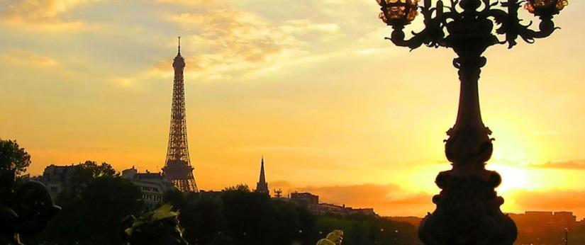 Paris_sunrise