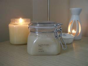 Sanctuary Spa moisturisers are a lovely mid-range choice